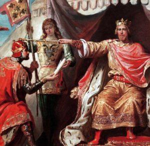 как фридрих барбаросса стал императором