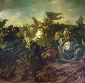 какую роль в истории австрии сыграл оттон первый