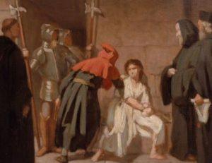почему инквизиция преследовала ведьм и колдунов