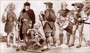 в чем причины охоты на ведьм и колдунов в европе