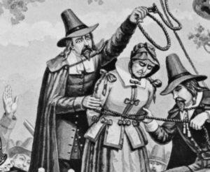 как казнили ведьм и колдунов в средневековой европе