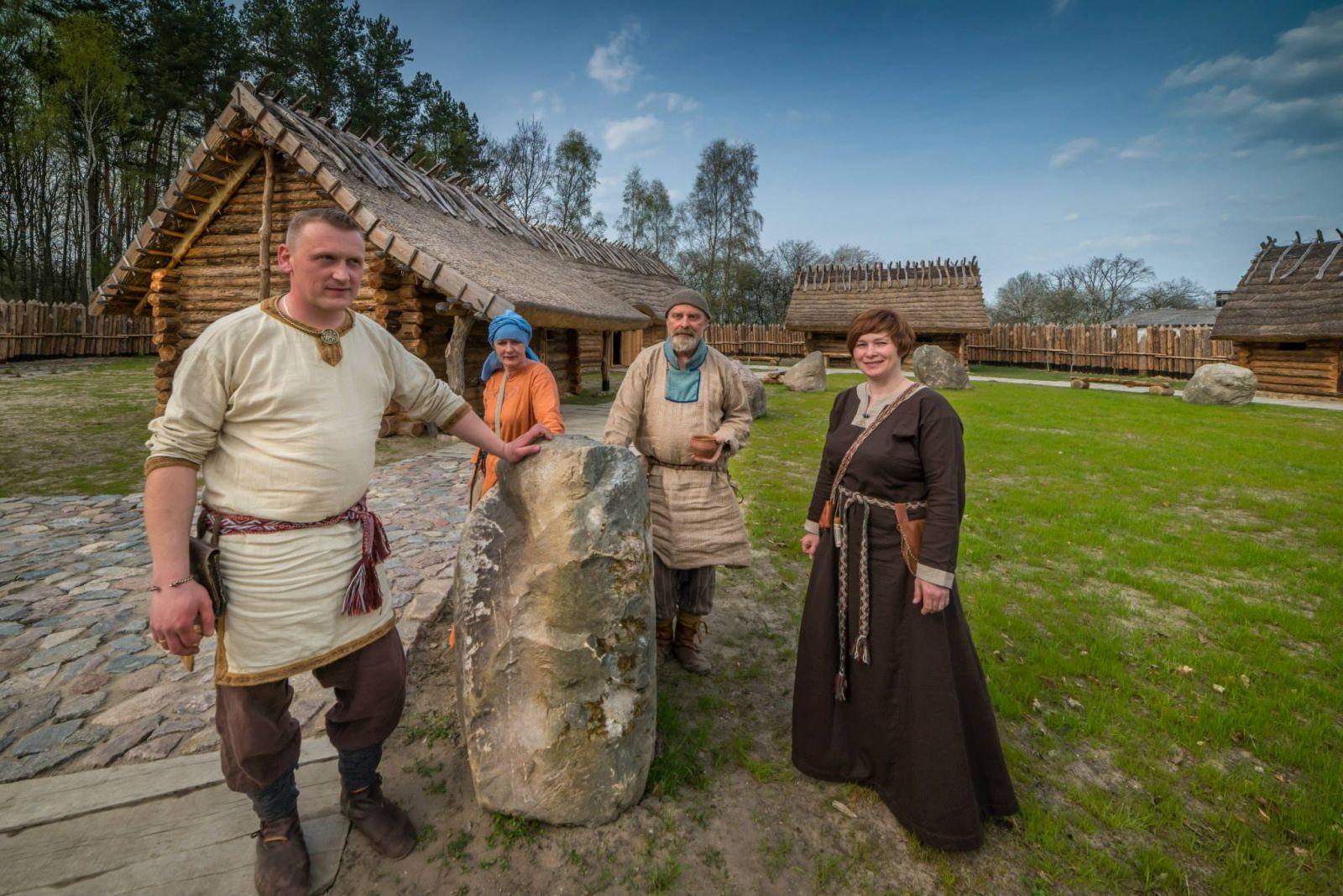 откуда происходят словенцы