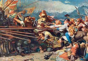 как габсбурги правили австрией