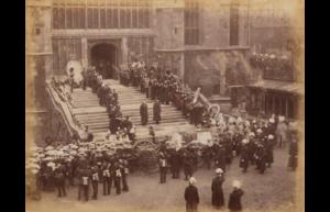 Когда умерла королева Виктория