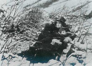За что казнили сына Марины Мнишек