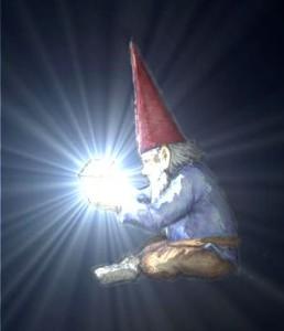 феями называли гномов, эльфов и других