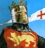 Ричард Львиное серндце - рыцарь крестоносцев