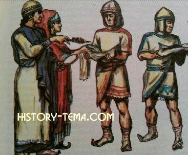 история хеттского царства