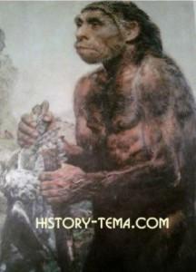 неандертальцы и искусство