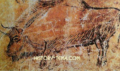 искусство каменного века