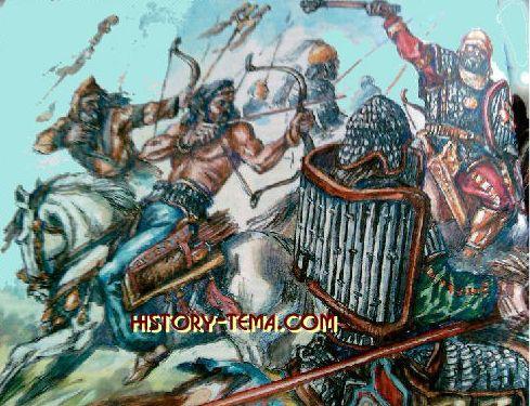 Какова периодизация истории Северного Кавказа