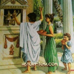 детство в разные эпохи истории человечества