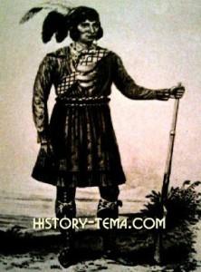 фотодокументы индейцев америки