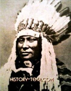 какими были индейцы сиу
