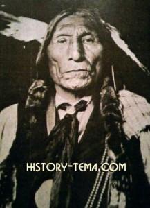 имена вождей индейских племен