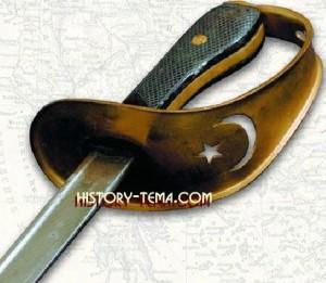 придворная борьба ы Османском Халифате