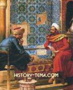 крымские ханы гиреи в истории