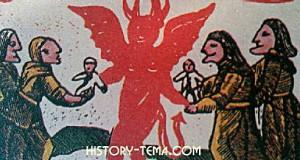 Почему так извесны суды над ведьмами в Салеме