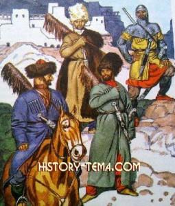 исторические размышления о кавказской войне