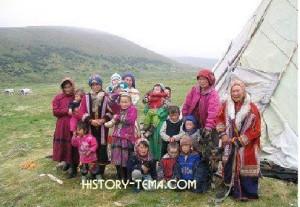 как выглядят местные аборигены
