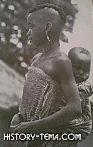 Африка в фотографиях