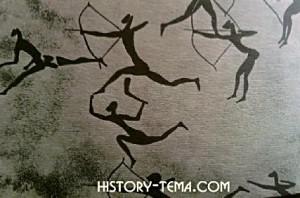 Как рисуют в Африке