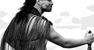 аборигены Полинезии - маори