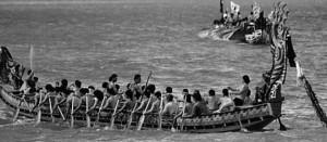 Как маори из Полинезии расселялись