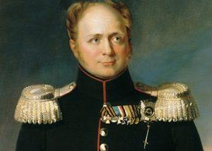 портрет царя