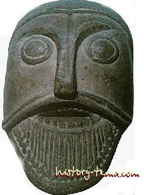какими люди представляли богов