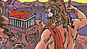 Какой была религия древних греков