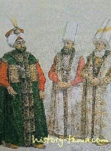каким было мусульманское государство