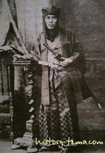 какой была одежда самурая