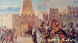 какие государства существовали в дагестане