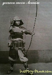 каким был средневековый самурай