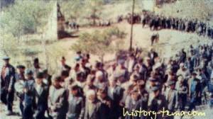 какую роль сыграли мюридизм в истории кавказа