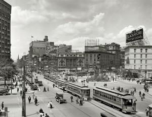 какими были сша в начале 20 века