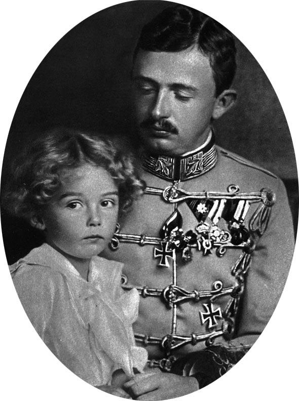 кто был последним императором Австро-Венгрии