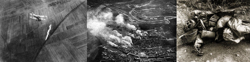 сколько человек потеряли немцы в боях под верденом