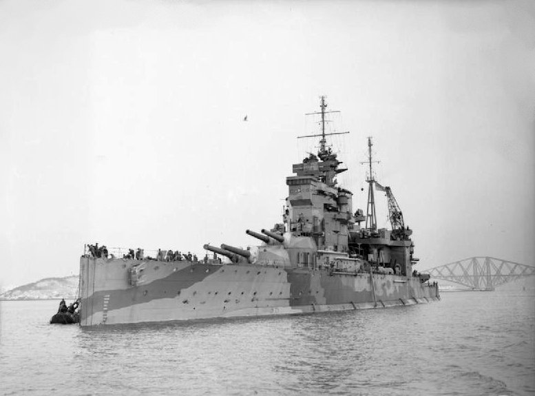 какие морские сражения происходили в первую мировую войну