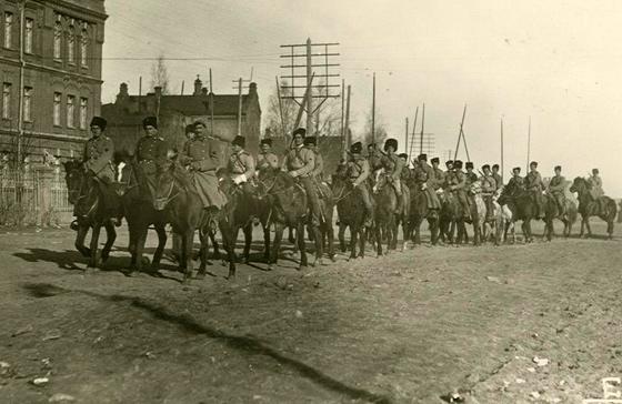как гражданская война в россии соотносилась с первой мировой войной
