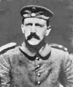 как немецкое общество отреагировало на поражение в первой мировой войне