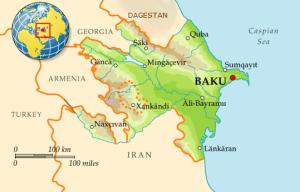 откуда происходит азербайджанский народ