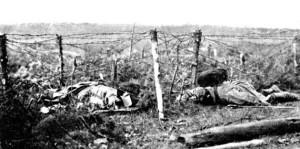 чем закончилось наступление генерала брусилова