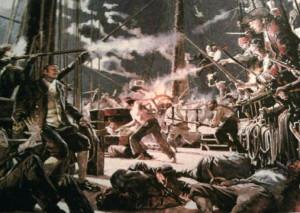 как проходила борьба с пиратством в карибском море