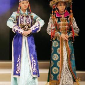 молодость и этническая мода