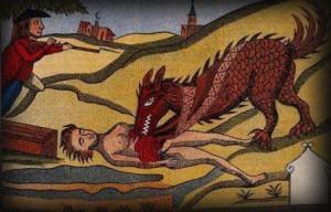 сколько людей убил Жеводанский зверь