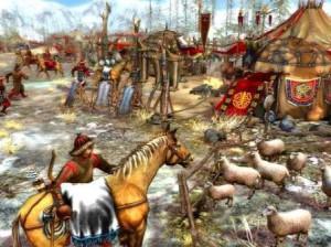 как воевали татары