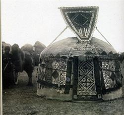 какие кочевники жили на кавказе