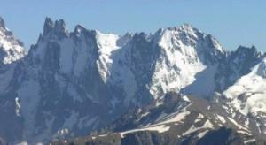 с какой высоты на кавказе начинаются вечные снега